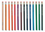 Promotional Hex Shaped Pencils
