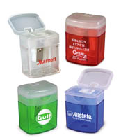 Flip Top Pencil Sharpeners